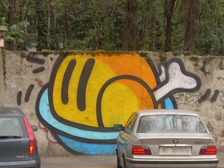 Arte metropolitana