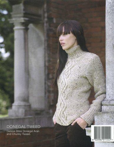 Donegal Tweed - Debbie Bliss
