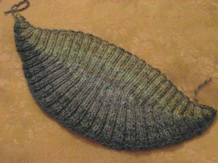 La fascia di knitterina