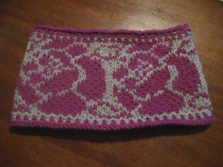 Fatti da knitterina : i lavori più belli