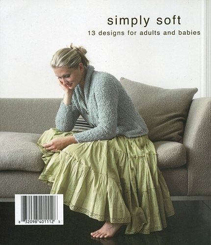 Simply soft - Debbie Bliss